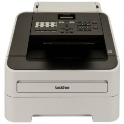 FAX-2840 FAX BROTHER 2840 LASER 33,6 KBPS SUPER G3/16MB/ADF/20PPM 4977766712781 BROTHER