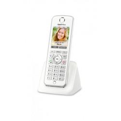 20002625 TELEFONO FRITZ!FON C4 INTERNATIONAL 4023125026256 AVM
