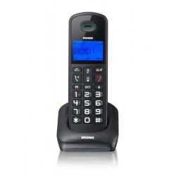 10273750 TELEFONO CORDLESS BRONDI BRAVOSTYLE VIVAVOCE/IDCALL/RUBRICA 8015908737509 BRONDI