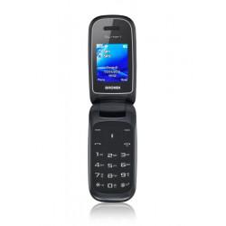 """10273690 CELLULARE BRONDI OYSTER S FLIP DS 1,77"""" A COLORI/MICRO SD/BLUETOOTH 8015908736908 BRONDI"""