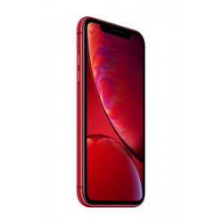 MRY62QL/A IPHONE XR 64GB RED 190198771186 APPLE