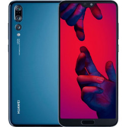 P20PROBLU SMARTPHONE HUAWEI P20 PRO BLUE OPERATORE 6901443214648 HUAWEI