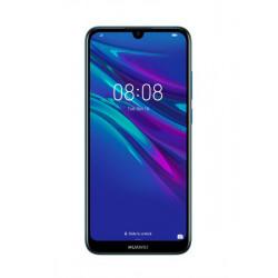 "51093MGE SMARTPHONE HUAWEI Y6 2019 6,09"" BLUE 32GB+2GB DUAL SIM OPERATORE 6901443282234 HUAWEI"