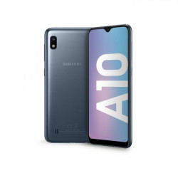 "SM-A105FZKGINS_OP SMARTPHONE SAMSUNG GALAXY A10 6,2"" BLACK 32GB+2GB OPERATORE 8801643996260 SAMSUNG"