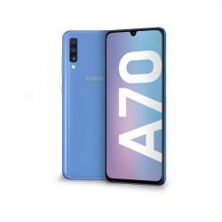 """SM-A705FZB SMARTPHONE SAMSUNG GALAXY A70 6,7"""" BLUE 128GB+6GB DUAL SIM 8801643830106 SAMSUNG"""