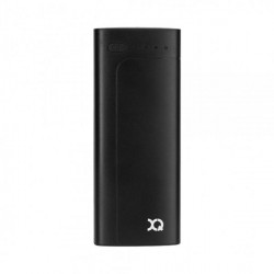 26398 POWER BANK XQISIT 15600MAH DUAL USB FAST CHARGING BLACK 4029948050331 XQISIT