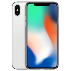 iPhone X 64GB Silver...