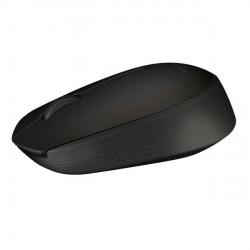 910-004798 MOUSE B170 LOG WLESS BLACK OPT USB LOGITECH WIRELESS OPTICAL USB 5099206065062 LOGITECH