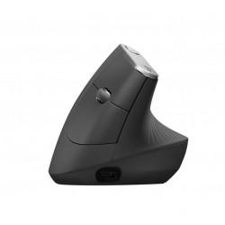 910-005448 MOUSE MX LOG TRACKBALL WIRELESS USB NERO VERTICAL 5099206081901 LOGITECH