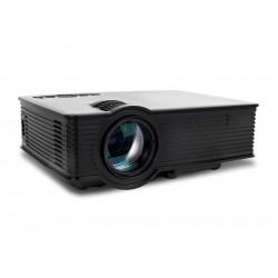 GCPCFOC2 PROIETTORE GOCLVER CINEO FOCUS2 1080P 600:1 HDMI VGA LED 1300ANSI 5906736072623 GOCLEVER