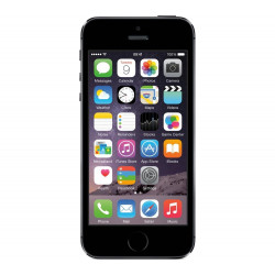iPhone 5S 16GB Space Gray...