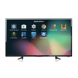 """LED-NX5586 TV 55"""" BOLVA 4K SMART H265/S2/USB CUFFIA GOOGLE PLAY ANDROID 6971529345597 BOLVA"""