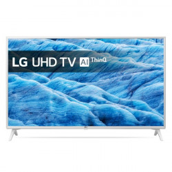 "49UM7390PLC.AEU TV 49"" LG UHD 4K SMART LED ITALIA WIFI 2XHDMI DVB-T2 BIANCO 8806098388127 LG"