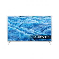 "43UM7390PLC TV 43"" LG UHD SMART HDR BIANCO DVB-C/S2/T2 HD WIFI DLNA BT 5.0 8806098388684 LG"