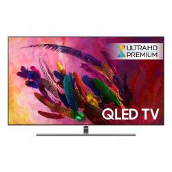 "QE65Q7FNAT TV 65"" SAM UHD 4K SMART TV SERIE Q EUROPA 8801643157081 SAMSUNG"