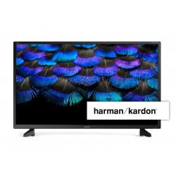 """LC-32HI3222E TV 32"""" SHARP ITALIA BLACK HDMI VESA DVBT2 DVBS2 HARMAN KARDON 4974019961538 SHARP"""
