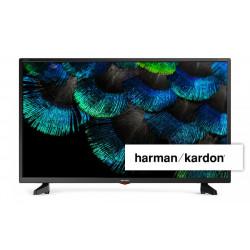 """LC-32HI3322E TV 32"""" SHARP ITALIA BLACK HDMI VESA DVBT2 DVBS2 HARMAN KARDON 4974019961552 SHARP"""