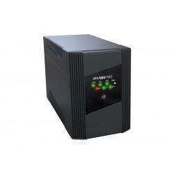 650-01601 UPS 1,6 KVA DESKTOP LINE INT.PRO SERIES 4*IEC+2*IEC PROTECT BK ADJ 8058773839107 ADJ