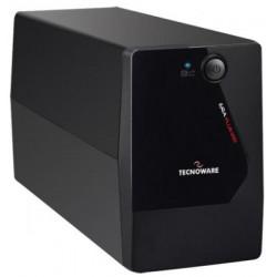 FGCERAPL1100 UPS 1,1 KVA DESKTOP LINE INT. ERA PLUS TECNOWARE 8026475172211 TECNOWARE