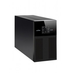 FGCEVDP1000MM UPS 1 KVA TOWER ONLINE HE DSP PLUS TECNOWARE 8026475173126 TECNOWARE