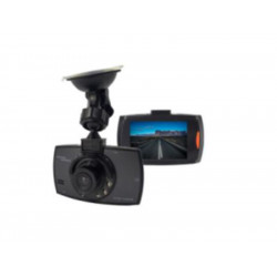 "H500-2.2""-720P CAMERA DASH CAM 720P MOTION DETECT LOOP VIDEO 8052190431081 Prodotto OEM"