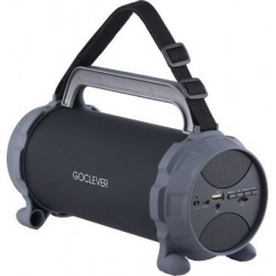 ASTUBR SPEAKER GOCLEVER TUBO ROCKET BLUETOOTH RADIO 200MAH TFCARD 5906736074221 GOCLEVER