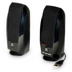 980-000029 SPEAKER LOG OEM S-150 2.0 USB LOG 5099206004023 LOGITECH