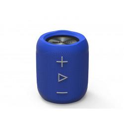 GX-BT180BL SPEAKER BLUETOOTH SHARP IP56 14W SPLASHPROOF BLUE ITALIA 4974019103907 SHARP