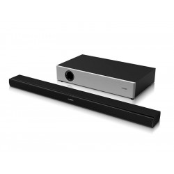 HT-SBW160 SOUNDBAR SHARP 2.1 CON SUB FLAT BLUETOOTH HDMI 360W ITALIA 4974019958903 SHARP