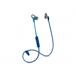 208306-99 AURICOLARI CON MICRFOONO BLUETOOTH BACKBEAT FIT 300 DARK BLUE 017229160507 PLANTRONICS