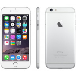 iPhone 6 16GB Silver...