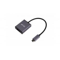 15940 ADATTATORE USB-C TO HDMI2.0 LMP SPACEGREY TYPE C 7640113431839 LMP