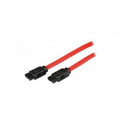 320-00045 CAVO FLAT SATA 0,5MT 3GBITS/S RD ADJ 8053251239592 ADJ