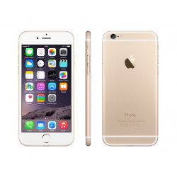 iPhone 6 64GB Gold...