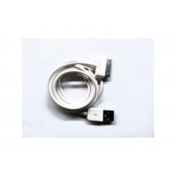 110-00045 CAVO USB 2.0 1,5M X GALAXY TAB WH ADJ 4214449314109 ADJ