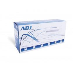 600-00001 TONER ADJ HP/CAN Q2612A/FX10 1010/1012 L100/L140 2500 PAG NERO 8033406373036 ADJ
