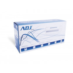 600-00019 TONER ADJ HP Q6002A GIALLO LASERJET 1600/2600 2000 PAG 8033406373326 ADJ