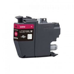 LC3219XLM INK BROTHER LC3219XLMC MAGENTA MFC 5330DW/MFC J5730DW 1500PG 4977766762205 BROTHER