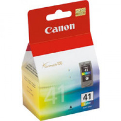 0617B001 INK CANON CL-41 COL.IP1600/2200 4ML 8714574959542 CANON