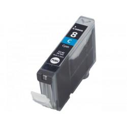 0621B001 INK CANON CLI-8C CIANO IP4200 4960999272672 CANON