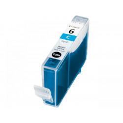 4706A002 INK CANON BCI-6C CIANO PER BJC8200 4960999864822 CANON