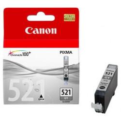 2937B001 INK CANON CLI-521GY 9ML GREY MP540 CHROMALIFE 100 4960999577555 CANON