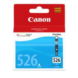 4541B001AA INK CANON CLI-526C 9ML PIXMA MG5150 5250/6150/8150 IP4850 CHROMALIFE100 4960999670034