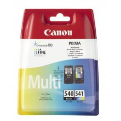 5225B006 INK CANON PG-540/CL-541 NERO E COLORE PER PIXMA MG 2150/3150 8714574572628 CANON
