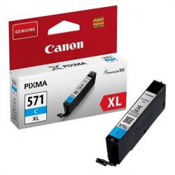 0332C001 INK CANON CLI-571XL CIANO PER PIXMA MG5750/MG6850/MG7750 4549292032857 CANON