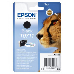 C13T07114020 INK EPSON BK STYL D78/DX4000/50 8715946622996 EPSON