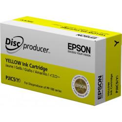 C13S020451 INK EPSON S020451 GIALLO PER PP 100 4548056918239 EPSON