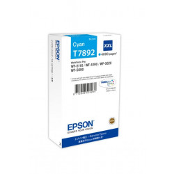 C13T789240 INK EPSON CIANO PER WF-5110DW 34,2M L 8715946529264 EPSON