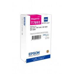 C13T789340 INK EPSON MAGENTA PER WF-5110DW 34, 2ML 8715946529271 EPSON