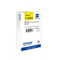 C13T789440 INK EPSON GIALLO PER WF-5110DW 34,2 ML 8715946529288 EPSON